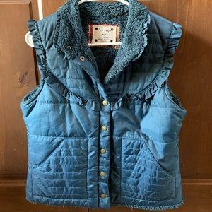 Free People women's vest